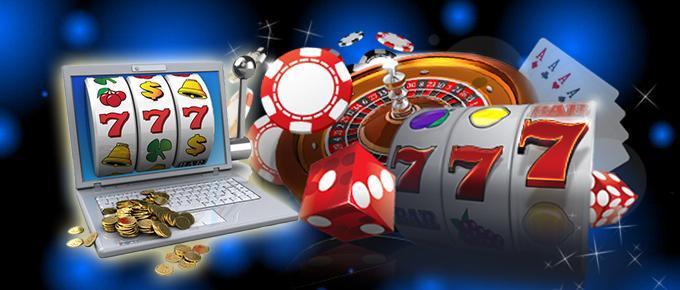 Juegos de casino online gratis