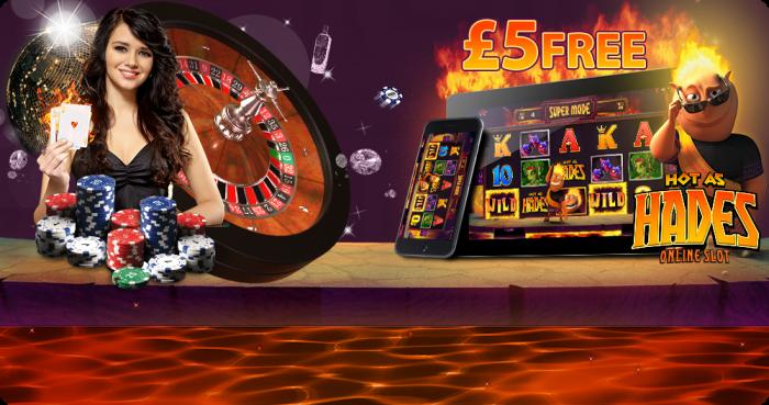 Trucos casinos online